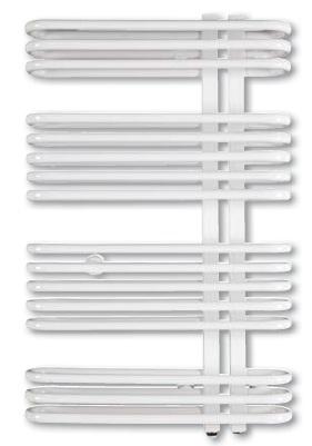 Hopa Astro 600 x 1044 fehér fürdőszobai radiátor