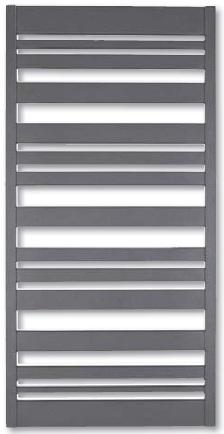 Hopa Zebra 600 x 1520 fehér fürdőszobai radiátor