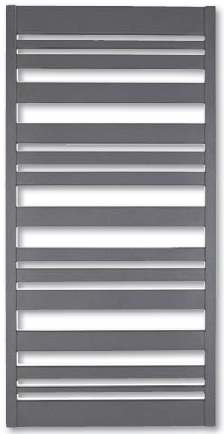 Hopa Zebra 600 x 1220 fehér fürdőszobai radiátor