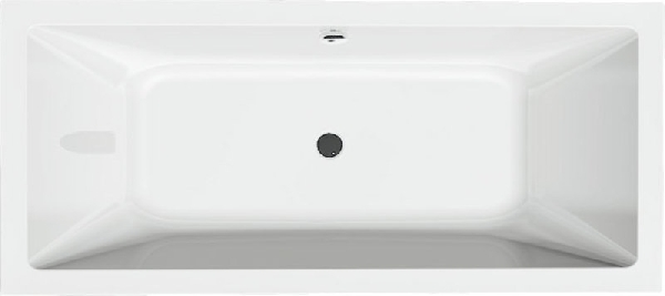 Aqualine Nisa kád 180x80x42 cm (A1880)