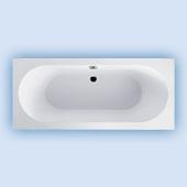 Cassandra klasszikus fürdőkád 180 x 80 cm